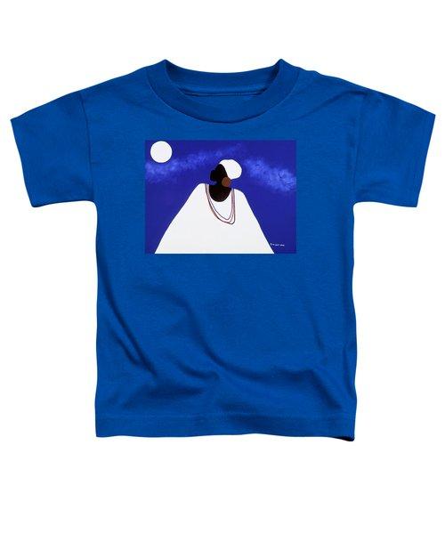 High Priestess I Toddler T-Shirt