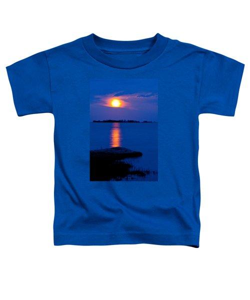 hog Island Toddler T-Shirt