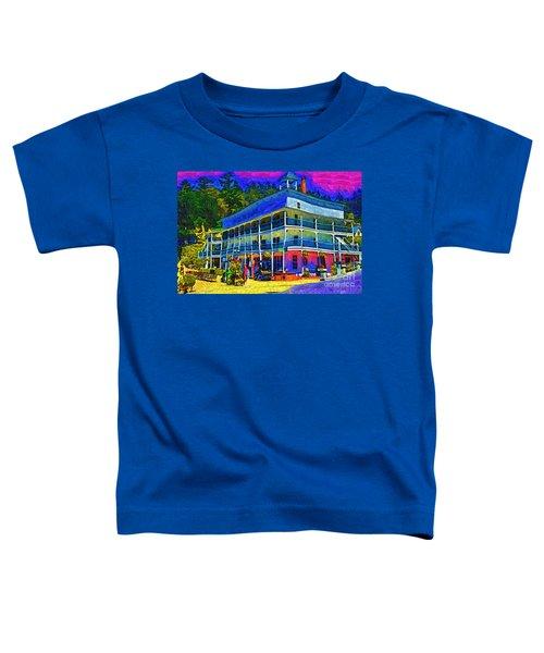 Hotel De Haro Toddler T-Shirt