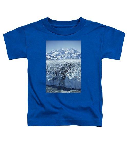 Hubbard Glacier Toddler T-Shirt