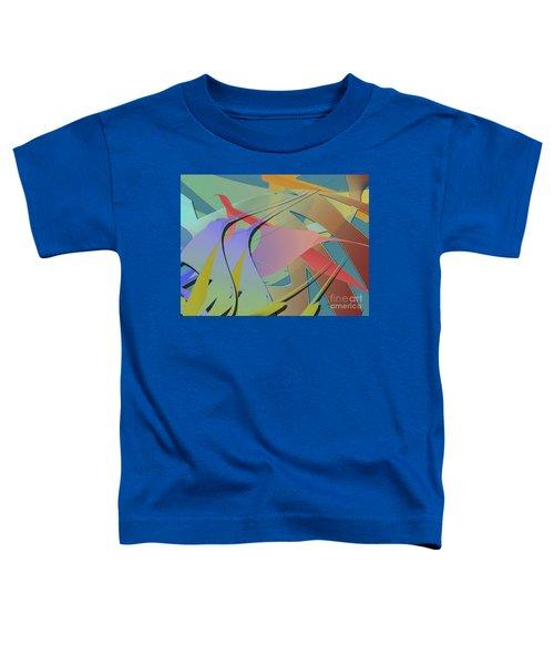 Hummingbird Convention Toddler T-Shirt
