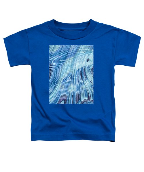 Icefall Toddler T-Shirt