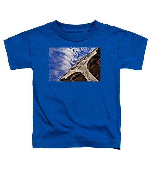 Ict Toddler T-Shirt