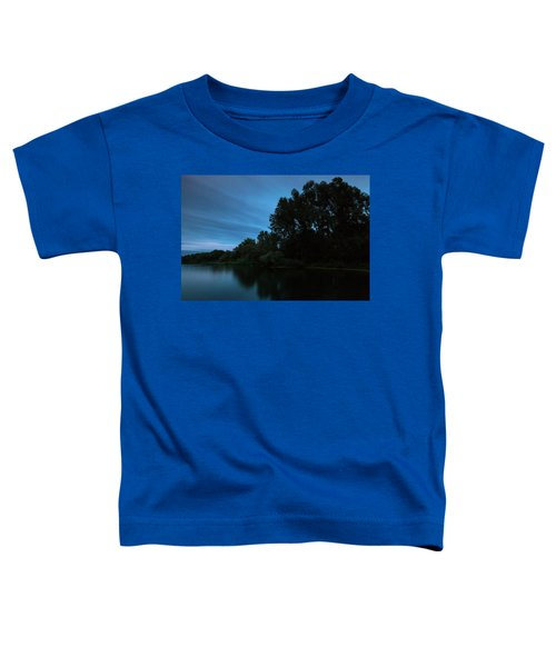 Into The Night Toddler T-Shirt