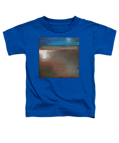 Into The Wisp 2 Toddler T-Shirt