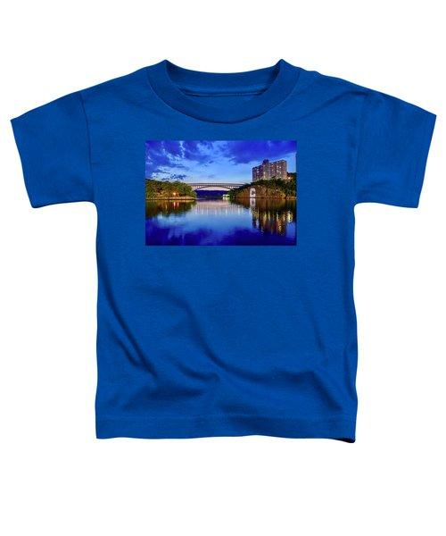 Inwood Toddler T-Shirt