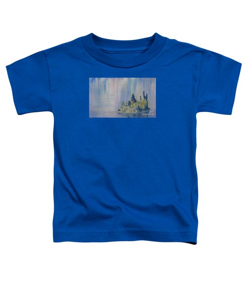 Isle Of Reflection Toddler T-Shirt