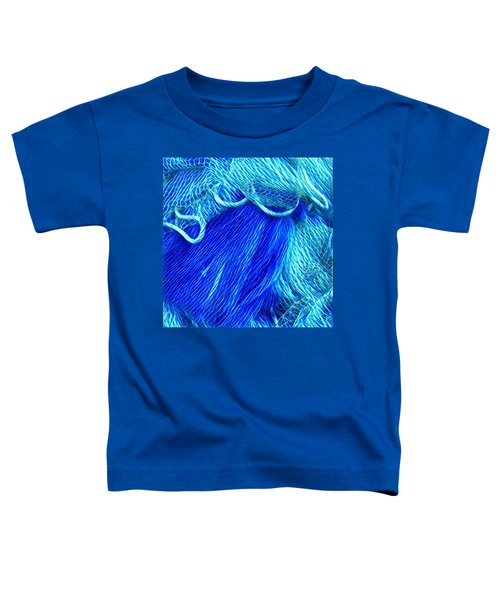 Toddler T-Shirt featuring the photograph Joy With Colours  by Colette V Hera Guggenheim