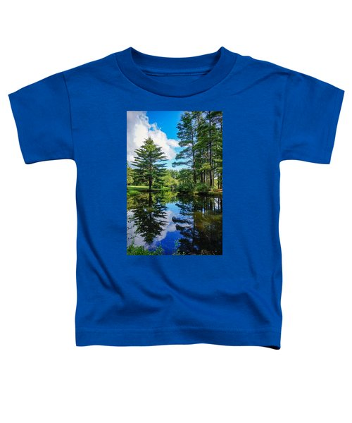 June Day At The Park Toddler T-Shirt
