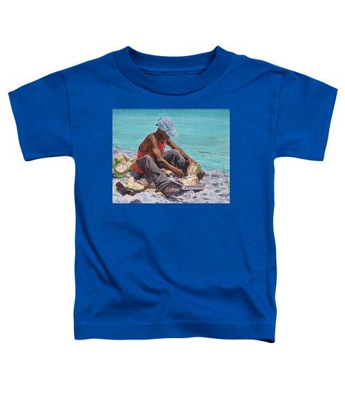 Kokoye II Toddler T-Shirt