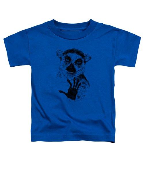 Lemur Toddler T-Shirt