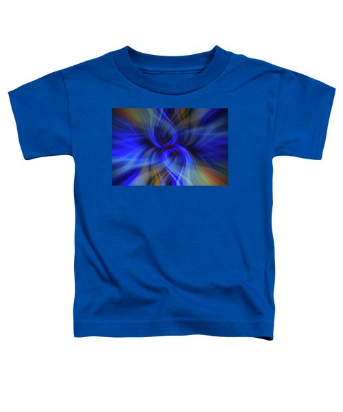 Light Abstract 7 Toddler T-Shirt