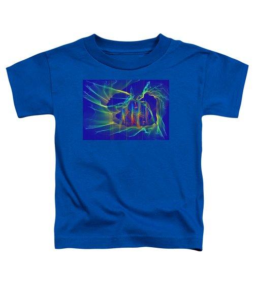Little Things  Toddler T-Shirt