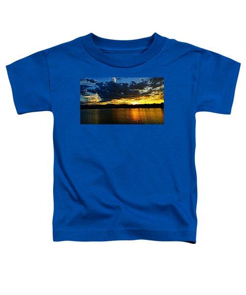 Love Lake Toddler T-Shirt