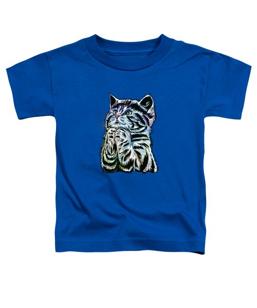 Lunch Time. Toddler T-Shirt