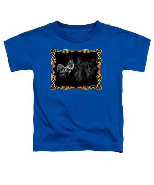 Design #1a Toddler T-Shirt