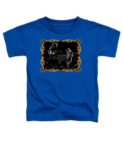 Design #2a Toddler T-Shirt