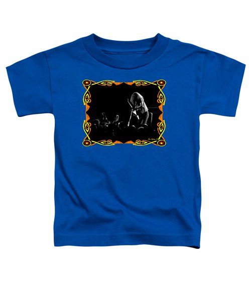 Design #4a Toddler T-Shirt