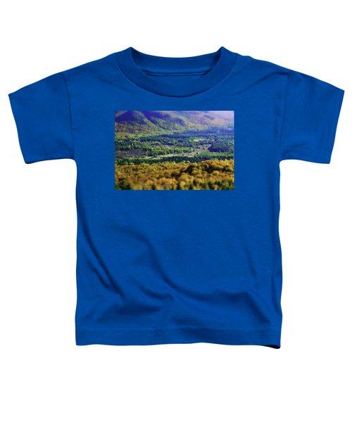 Mini Meadow Toddler T-Shirt
