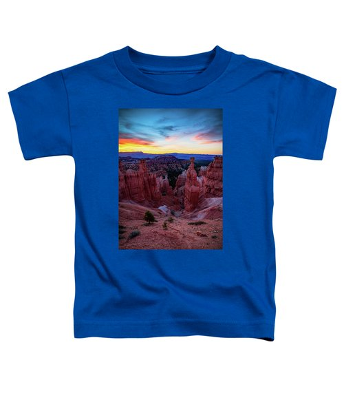 Thor's Light Toddler T-Shirt
