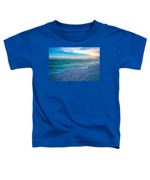 Miramar Blue  Toddler T-Shirt