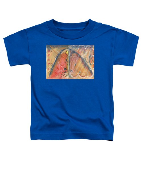 Mistic Cave Toddler T-Shirt
