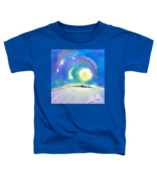 Moon Light Toddler T-Shirt