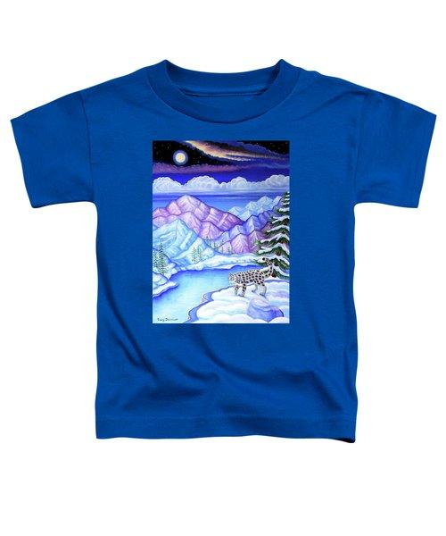 Moonlight Magic Toddler T-Shirt