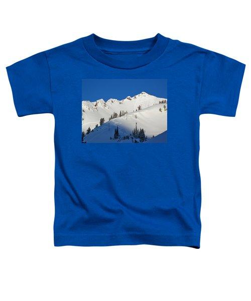 Morning Pow Wow Toddler T-Shirt