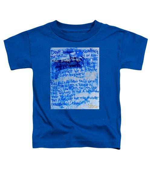 Motivation Toddler T-Shirt