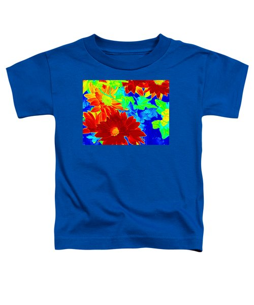 Mums In My Coloring Book Toddler T-Shirt