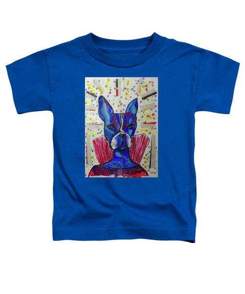 My Bestest Friend Toddler T-Shirt