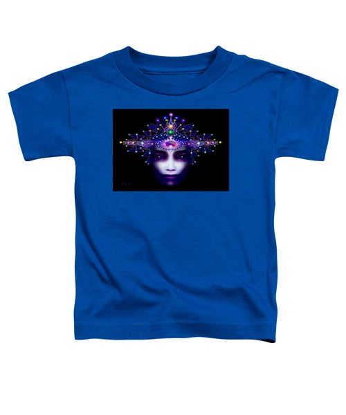 Celestial  Beauty Toddler T-Shirt