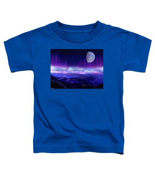 Nightfall Toddler T-Shirt