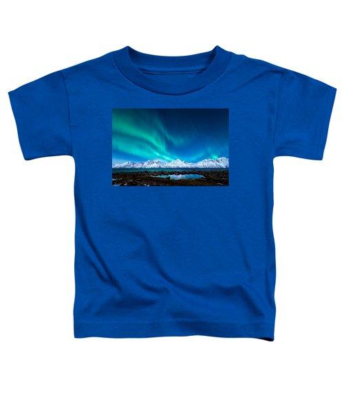 November Night Toddler T-Shirt