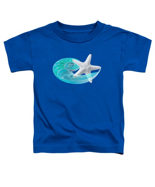 Ocean Treasure Toddler T-Shirt