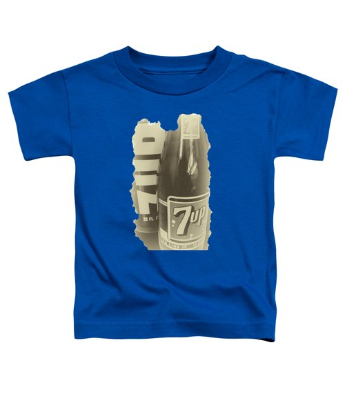 Old School 7up Toddler T-Shirt