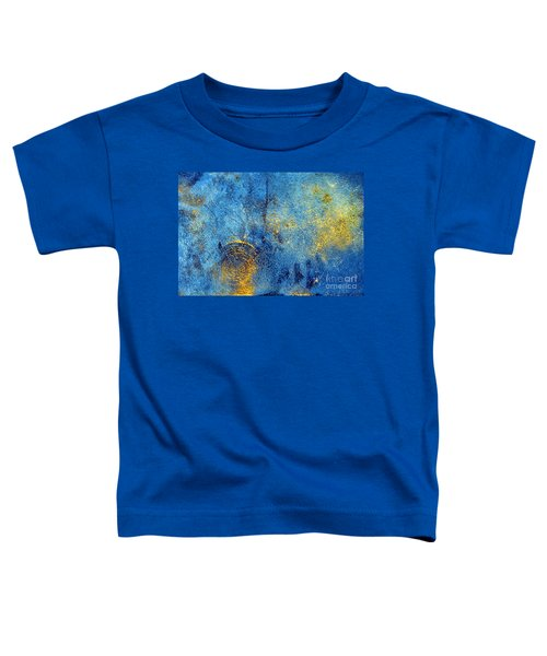 Oxidized Toddler T-Shirt