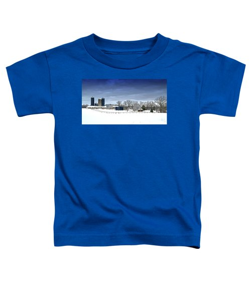 Pa Farm Toddler T-Shirt
