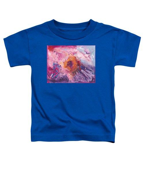 Papa's Passion Toddler T-Shirt
