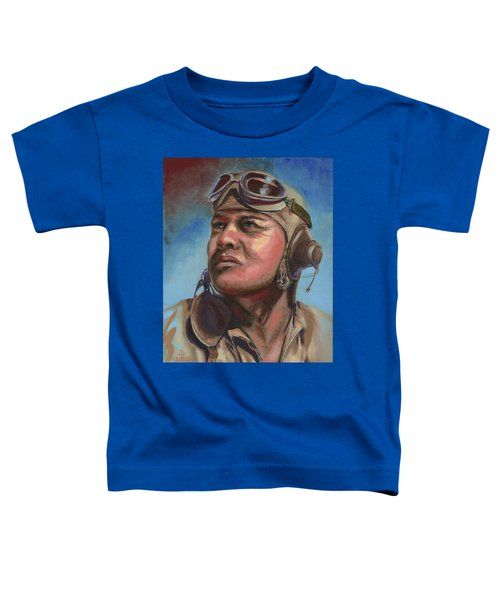 Pappy Boyington Toddler T-Shirt