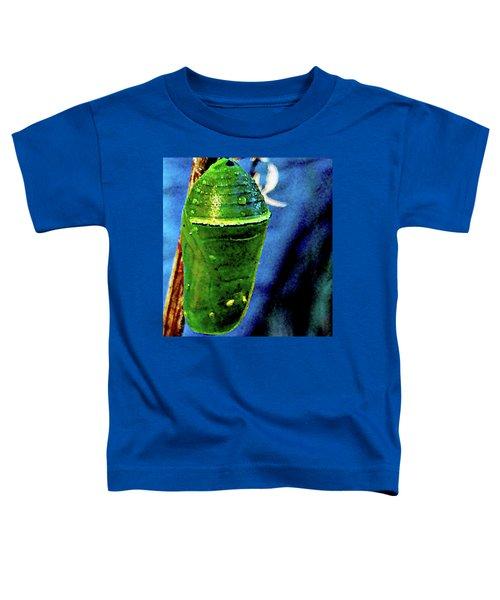 Pre-emergent Butterfly Spirit Toddler T-Shirt