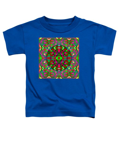Quantum Portal C Open Toddler T-Shirt