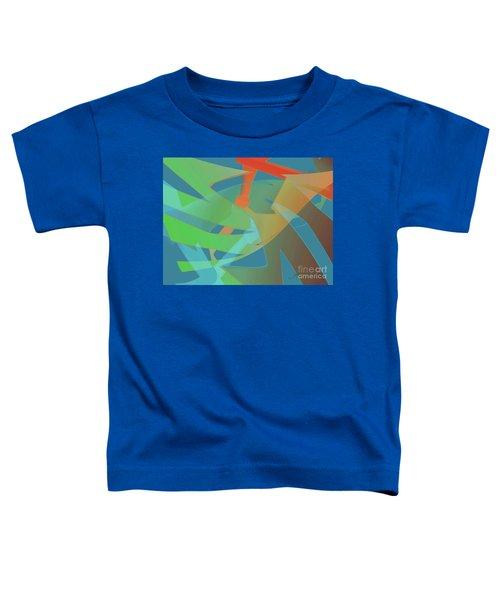 Relationship Dynamics Toddler T-Shirt