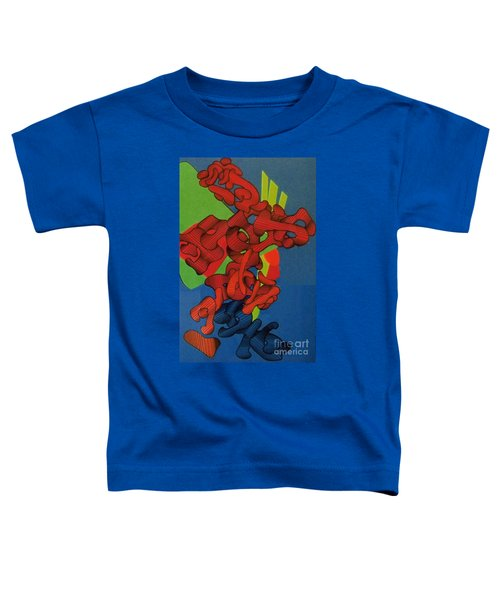 Rfb0116 Toddler T-Shirt