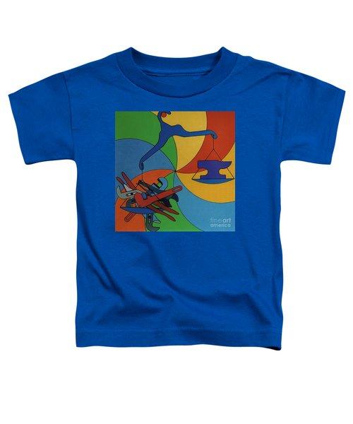Rfb0924 Toddler T-Shirt