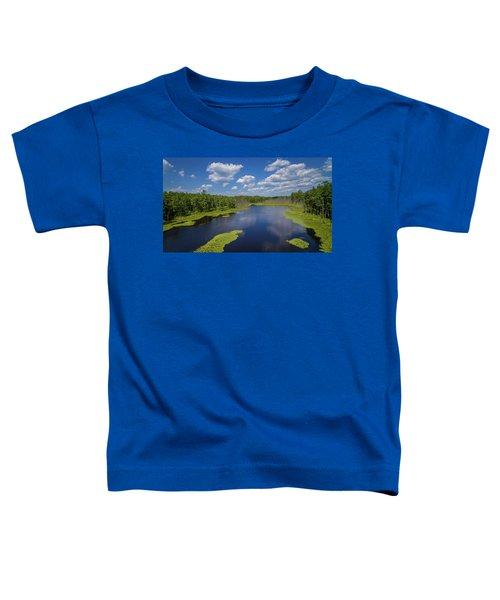 Roberts Branch Toddler T-Shirt