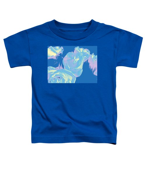 Roses #3 Toddler T-Shirt