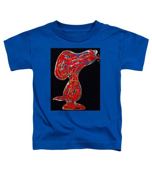 Rude Boy Toddler T-Shirt