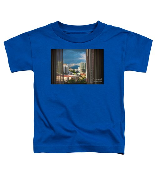Scapes Of Our Lives #14 Toddler T-Shirt